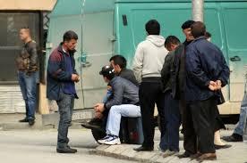 Paga minimale i bën të vuajnë punëtorët e sigurimit fizik
