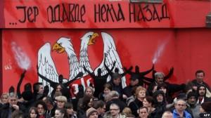 Serbët nisin fushatën në Kosovë