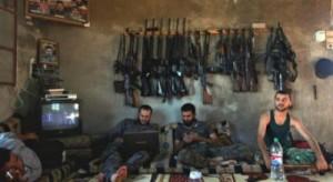Kosovarët shkojnë në Siri veç për para