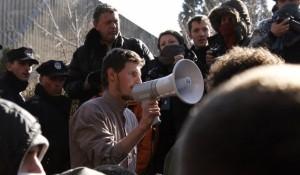 Studentët nuk protestojnë të hënën