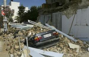Tërmeti godet sërish Greqinë, shpallet gjendje emergjence