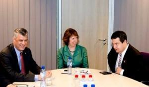 Ka filluar rundi i ri i bisedimeve Thaçi-Daçiq