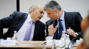 Hashim Thaçi dhe Isa Mustafa s'e përjashtojnë bashkëpunimin pas zgjedhjeve