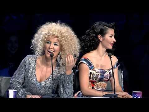 Tuna nuk është më pjesë e ''X Factor Albania''