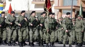 NATO-ja nuk mund të ndihmojë në krijimin e ushtrisë në Kosovë