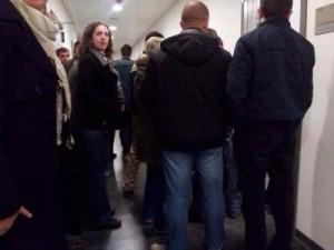 Protestojnë punëtorët e Aeroportit