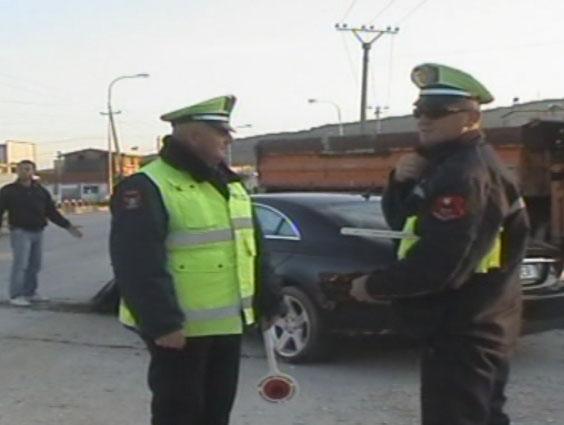 Aksident rrugor në Shkodër, plagosen 10 persona