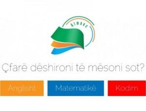 """Hapet kursi masiv online """"Almooc"""" në shqip"""