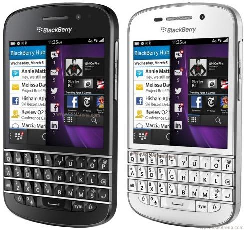 BlackBerry përgatit modelin e ri Full HD në 1080p?