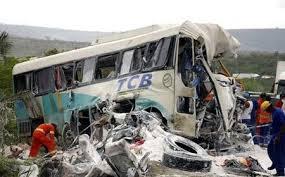 Autobusi përplaset me kamionin, 15 të vdekur në Brazil