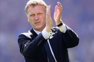 David Moyes: Mund të fitojmë Champions Leaguen