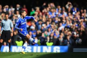 Eden Hazard : Chelsea mund të ndalë PSG-në