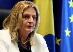 Edita Tahiri: Serbia nuk mund të mbajë zgjedhje në Kosovë
