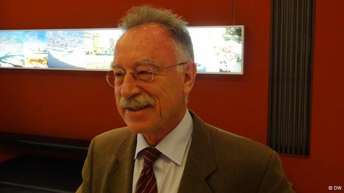 """Franz-Lothar Altmann: """"Kosova nuk ka nevojë për armatë"""""""
