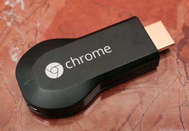 Google Chromecast do të jetë në shtije në shumë vende pas pak javësh