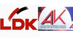 LDK e AAK: Zgjedhjet serbe shkelën Kushtetutën dhe sovranitetin e Kosovës