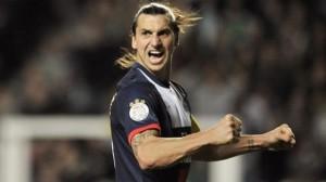 Laurent Blanc: Ibrahimovic në top formë