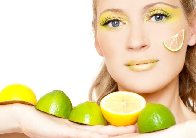Limoni për një lëkurë të shëndetshme