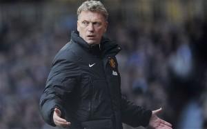 Manchester United fiton ndaj Aston Villas