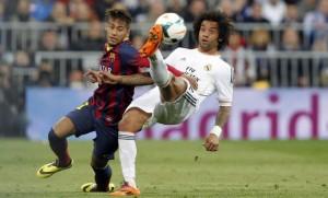 Marcelo: Vështirë të fitosh me 10 lojtarë
