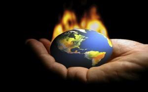 Ngrohja globale nuk ndalet