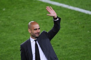 Pep Guardiola: Ja pse u largova nga Barcelona