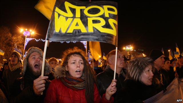Rusia me fushatë dezinformatash kundër Ukrainës
