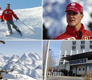 Schumacher ka humbur 20 kg