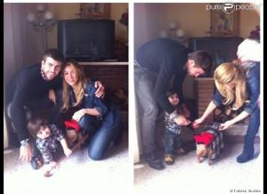 Shakira: Gerard  Pique nuk më lejon të kem meshkuj në klipe