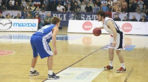 Sigal Prishtina kundër Craiovas