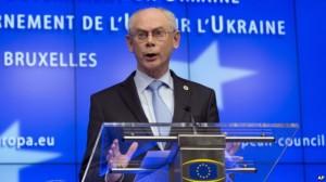 Ukraina, marrëveshje asocimi me BE