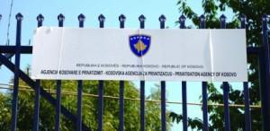 Agjencisë Kosovare e Privatizimit likuidon 45 ndërmarrje shoqërore