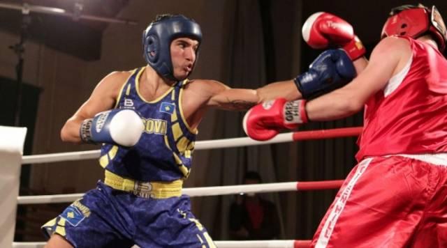 7-të boksierë përfaqësojnë Kosovën në 'Mimosa e Artë'