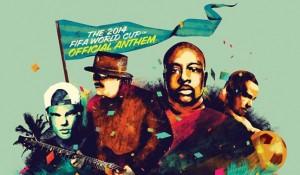 "Kampionati Botëror ""Brazili 2014"", himni i mbylljes nga Santana&Co"