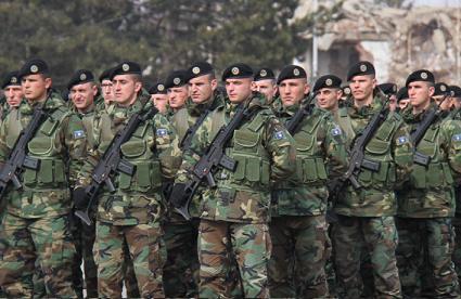 FAK me standardet e NATO-s