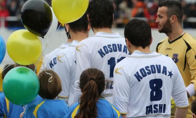 Mungesa e simboleve nuk e zbeh miqësoren e Kosovës