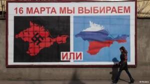 Maqedonia kundër aneksimit të Krimesë nga Rusia
