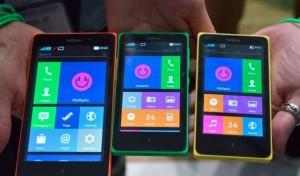 Hakohet Nokia X për të përdorur aplikacionet dhe shërbimet e Google për Android