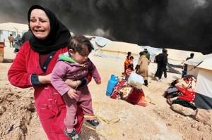 Siri: 146,065 të vrarë, prej tyre 7,796 fëmijë