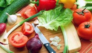 Studimi: Të hash ushqime bio nuk redukton rrezikun nga kanceri