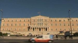Grevë e përgjithshme në Greqi