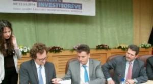 Agim Bahtiri mbledh investitorët botërorë në Mitrovicë