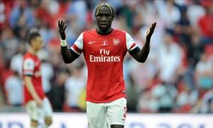Bacary Sagna largohet nga Arsenali