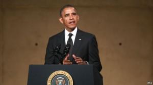 Barack Obama: Premtim për përfundimin e luftës në Afganistan
