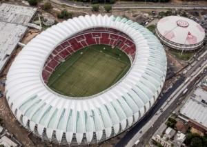 """""""Brazil 2014"""", FIFA refuzon ndryshimin e disa orareve"""