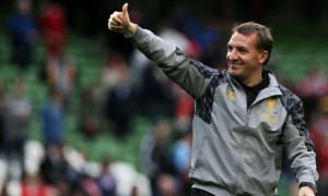 Brendan Rodgers vazhdon me Liverpoolin