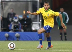 Dani Alves : Dua Messin në finalen e Botërorit