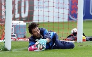 Gianluigi Buffon: Nuk jemi favoritë për Botërorin