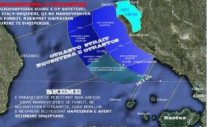 Hetim për paktin detar me Greqinë