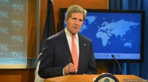 John Kerry , të zhgënjyera nga grushti i shtetit në Tajlandë